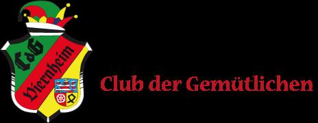 Karnevalverein Club der Gemütlichen 1915 e.V. Viernheim